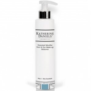 Katherine Daniels - Face & Eye Make-up Remover