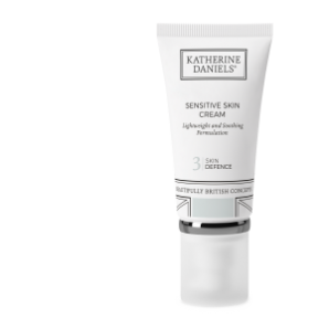 Katherine Daniels - Sensitive Skin Cream